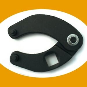 LARGE Hydraulic Cylinder Spanner Wrench Adjustable Tool