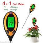 Digital Soil Moisture Meter