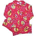 Flannel Pyjama Sets for Girls
