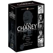 Lon Chaney DVD