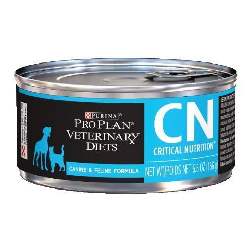 Purina CN Critical Nutrition Canned - Dog/Cat, 24/5.5 oz