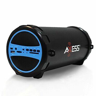 Loudest Bluetooth Speaker System Outdoor Wireless Loud Large Best New