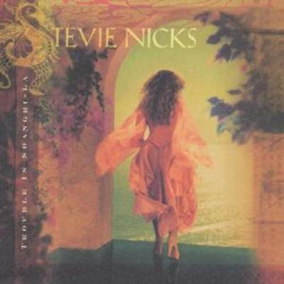 Stevie Nicks : Trouble In Shangri-la Cd (2001) ***New***