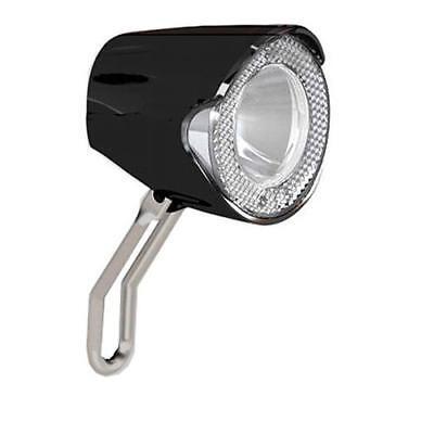 Fahrrad Scheinwerfer LED-Fahrradlampe für Seitenläufer-Dynamo 20 Lux