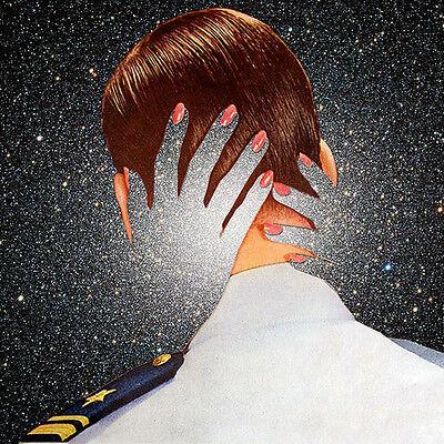Highly Suspect   Mister Asylum  New Vinyl  Explicit  Bonus Cd  Colored Vinyl