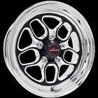 Billet Specialties 15x15 Racing Wheels Wheels