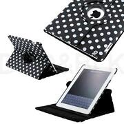 iPad 2 Smart Cover Leather Black