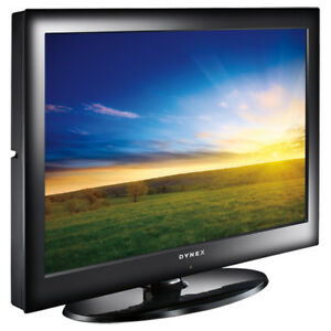 TV 24-inch Dynex DX-24E150A11 1080p LED LCD HDTV new in box