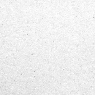 16oz WHITE Bulk Color Resin Incense Burner Heat Absorbing / Decorating Sand - Colored Sand Bulk