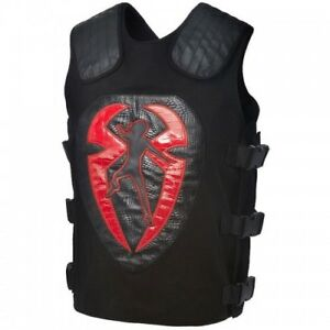 WWE Roman Reigns Vest is available at best budget
