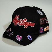 Negro League Cap