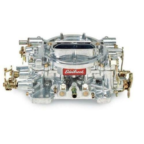 Chevy 305 Carburetor