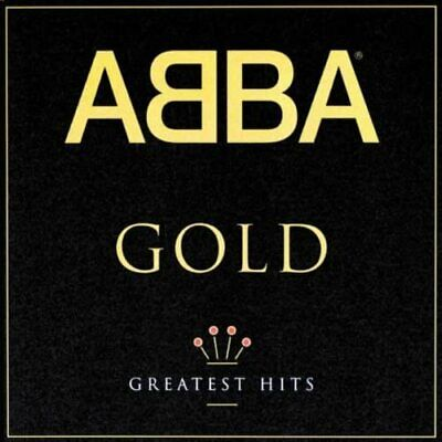 ABBA - Gold Greatest Hits CD (19 tracks) B22