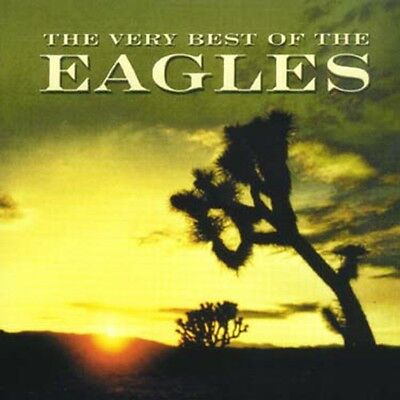 The Eagles - Very Best of Eagles [New CD] Germany - Import