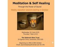 New Relaxation Classes in Greenwich