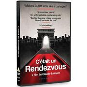 Rendezvous DVD
