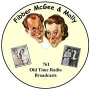 Old Radio Shows CD