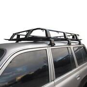 GU Patrol Roof Rack