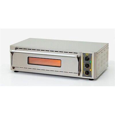 Equipex Pz-430d Countertop Pizza Oven - Single Deck 208-240v1ph