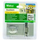 Whitco Front Door Door Locks & Lock Mechanisms