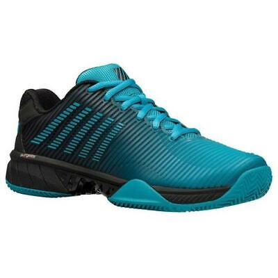 K-Swiss Hypercourt Express 2 HB Mens Blue Tennis Shoes Trainers Size 8-13