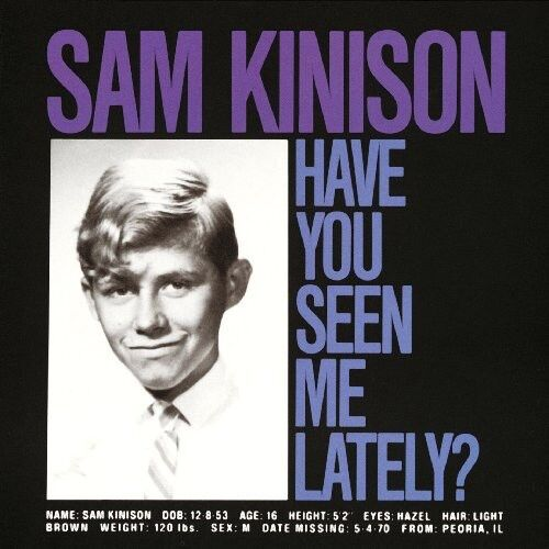 Sam Kinison - Have You Seen Me Lately [New CD]