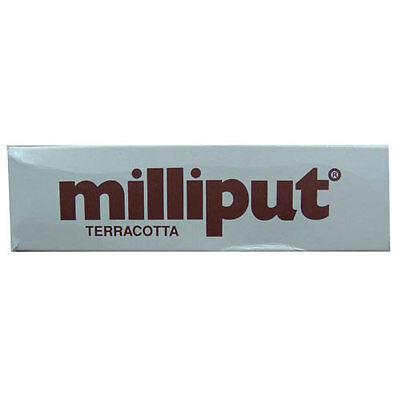 milliput - Terrakotta - 113g Stick g-mp804 ()