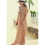 Womens Long Summer Dresses