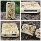 iPhone 4 Natural Wood Case