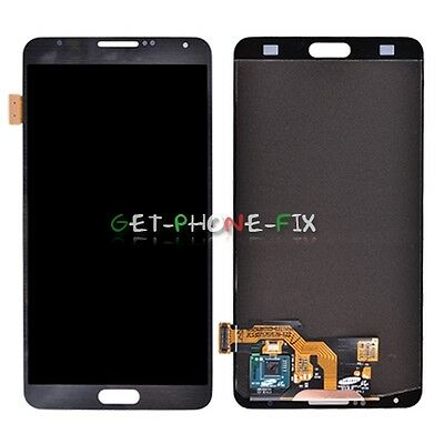 LCD Screen + Touch Digitizer For Samsung Galaxy Note 3 N9000 N9005 N900A Black on Rummage