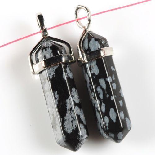 Obsidian Jewelry   eBa...