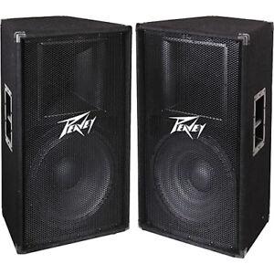 PV115 (pair) Loudspeakers