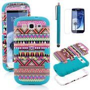 Samsung Galaxy S3 Tribal Case