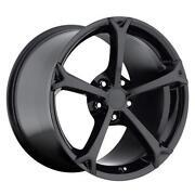 C5 Corvette Wheels