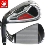 New Left Handed Iron Sets