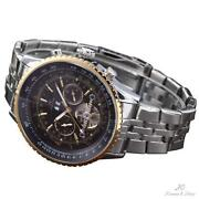 KS Mens Mechanical Watch