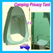 Toilet Shower Camping Tent