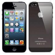 iPhone 5 Crystal Hard Case