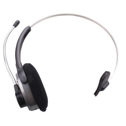 Skype Wireless Headset Ebay