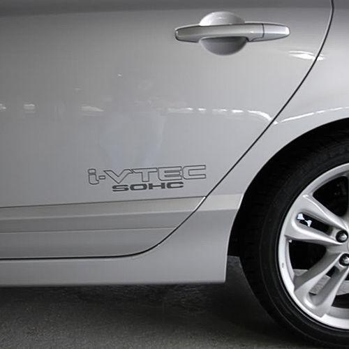 Acura RSX Stickers