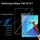 Tempered Glass Screen Protectors for Galaxy Tab S3