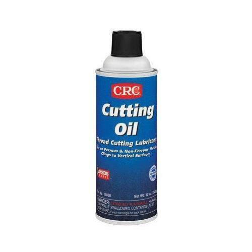 Cutting Oils - 12oz aerosol cutting oil [Set of 12]