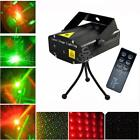 Laser Stage Lighting Projector