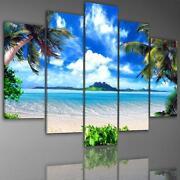 Leinwand Bilder Insel