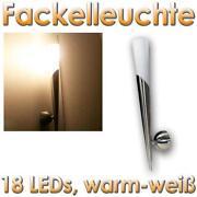 LED Fackel