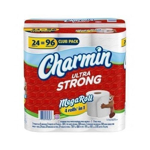 Charmin Toilet Paper Ebay: Charmin Toilet Paper