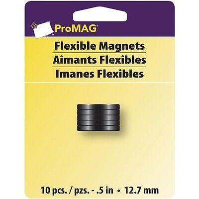 Magnum Magnetics ProMag Round Magnets - 207451