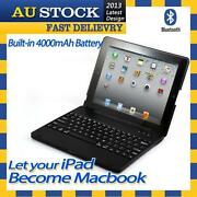 iPad 4 Keyboard