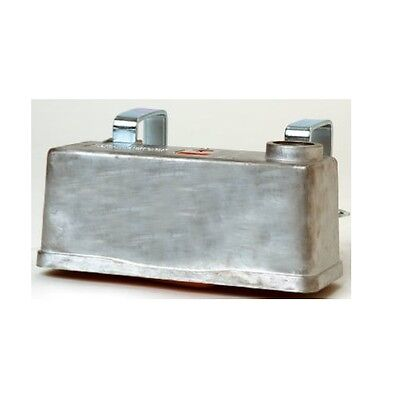 Little Giant Float Valve - Little Giant Trough-O-Matic Metal / Aluminum Float Valve - Trough Waterer