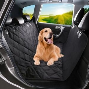 Car Dog Seat Cover for Cars/Trucks/SUV $45